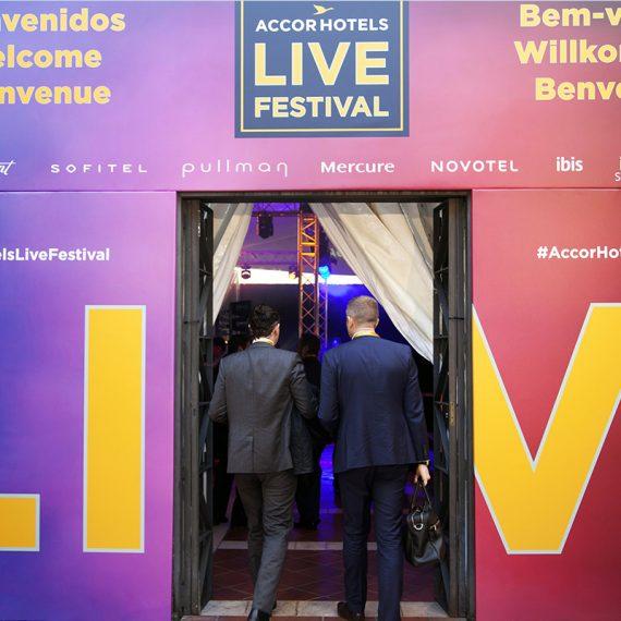 Accor live festival