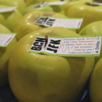 Big Apple Campaign Delta Sergat