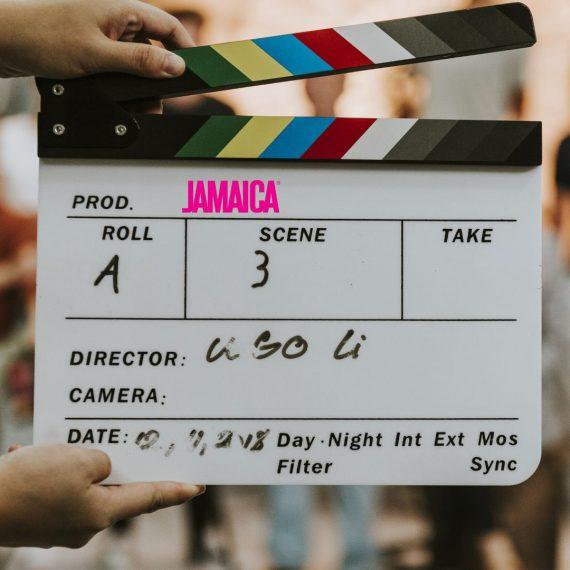Jamaica Video Contest Sergat