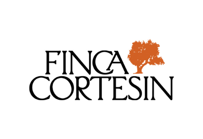 Logo Finca Cortesin