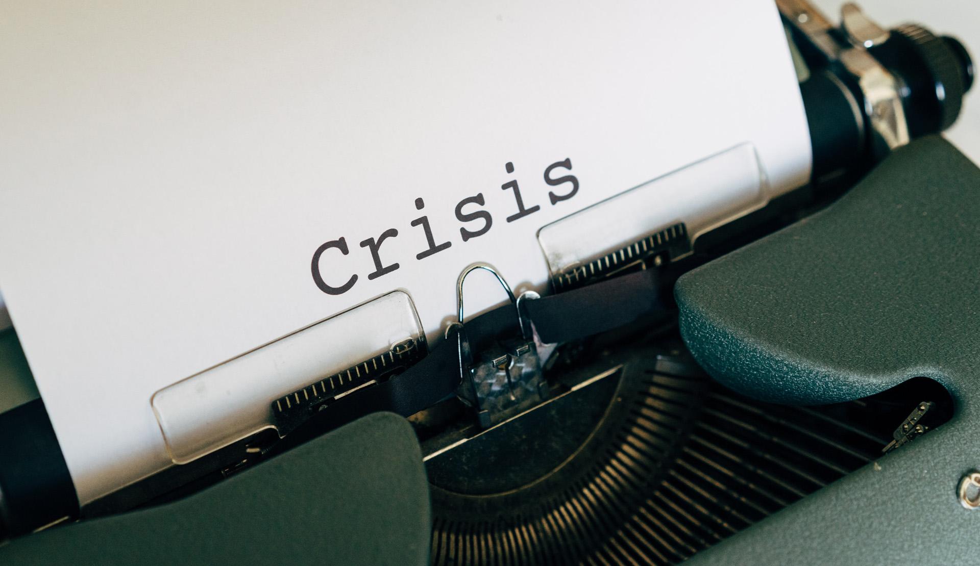 Sergat The Six Sins of Crisis Communication