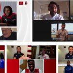 Emirates video call